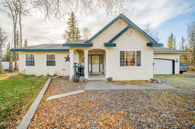 37187 Northridge Drive, Kenai, AK 99611 (MLS #21-16178) :: Alaska Realty Experts