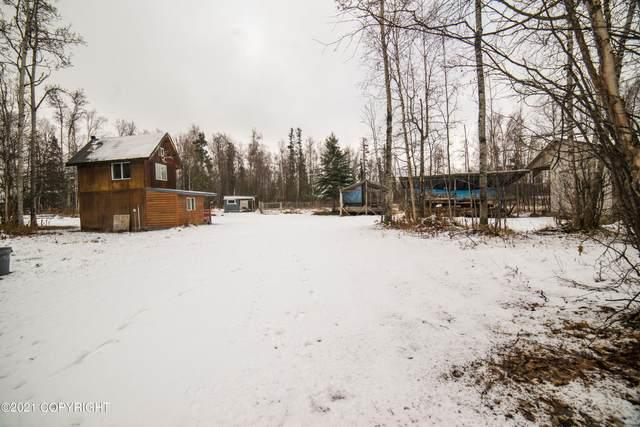 11053 S Malemute Run Drive, Wasilla, AK 99623 (MLS #21-16201) :: RMG Real Estate Network | Keller Williams Realty Alaska Group