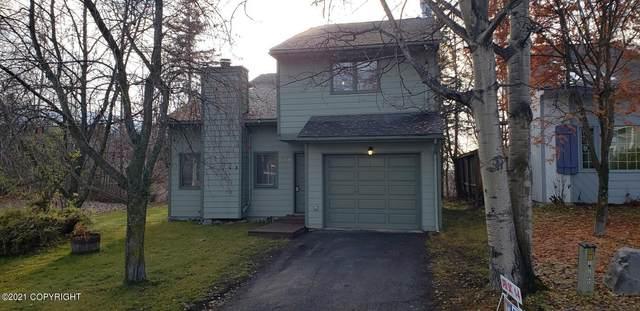 17360 Beaujolais Circle, Eagle River, AK 99577 (MLS #21-16283) :: Wolf Real Estate Professionals
