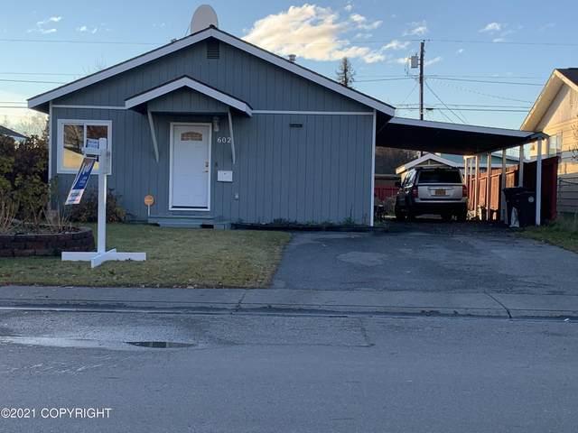 602 N Lane Street, Anchorage, AK 99508 (MLS #21-16319) :: Wolf Real Estate Professionals