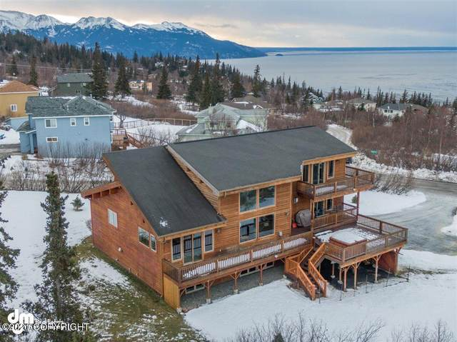 5909 Greece Circle, Anchorage, AK 99516 (MLS #21-171) :: Wolf Real Estate Professionals