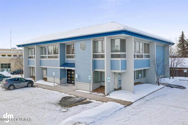 2522 Arctic Boulevard, Anchorage, AK 99503 (MLS #21-1778) :: RMG Real Estate Network | Keller Williams Realty Alaska Group
