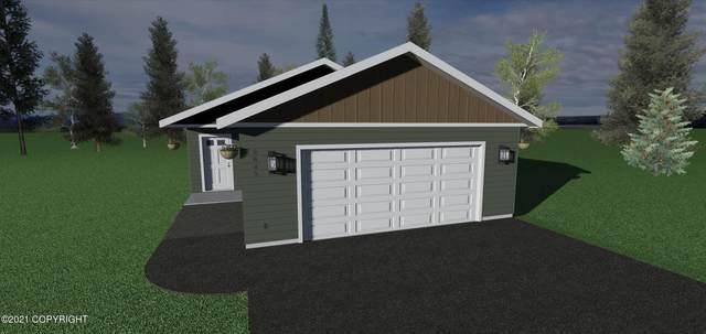 9645 E Forest Grove Circle #2A, Palmer, AK 99645 (MLS #21-1941) :: RMG Real Estate Network | Keller Williams Realty Alaska Group