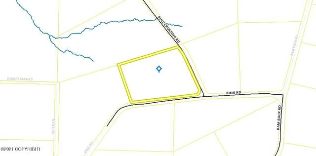 Tr 11 Campo De Oro, Anchor Point, AK 99556 (MLS #21-212) :: Wolf Real Estate Professionals