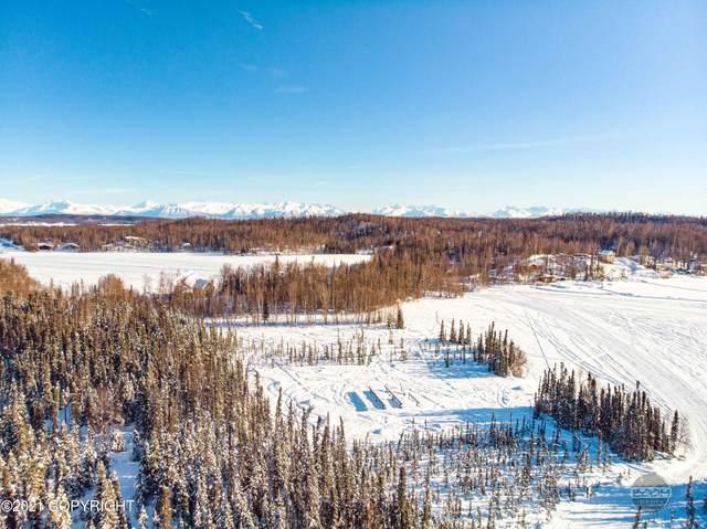 B011 S Purington, Big Lake, AK 99652 (MLS #21-2128) :: RMG Real Estate Network | Keller Williams Realty Alaska Group