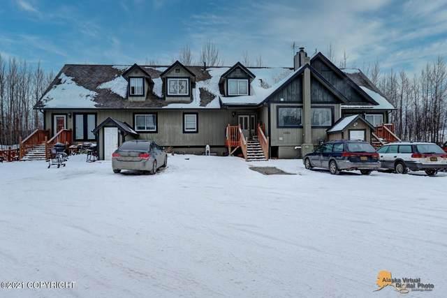 12251 E Helen Drive, Palmer, AK 99645 (MLS #21-2229) :: RMG Real Estate Network | Keller Williams Realty Alaska Group