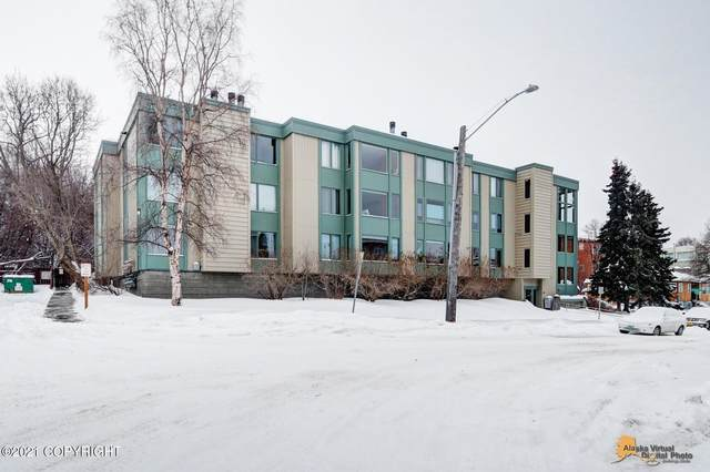 1300 W 7th Avenue #409, Anchorage, AK 99501 (MLS #21-2254) :: Wolf Real Estate Professionals