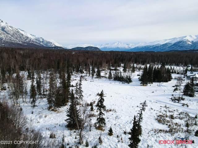 16345 E Graham Circle, Palmer, AK 99645 (MLS #21-2328) :: Daves Alaska Homes