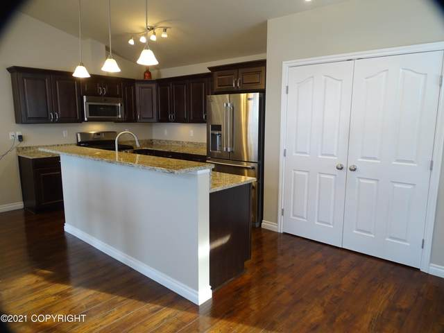 12278 Vista Ridge Loop, Eagle River, AK 99577 (MLS #21-2376) :: Wolf Real Estate Professionals