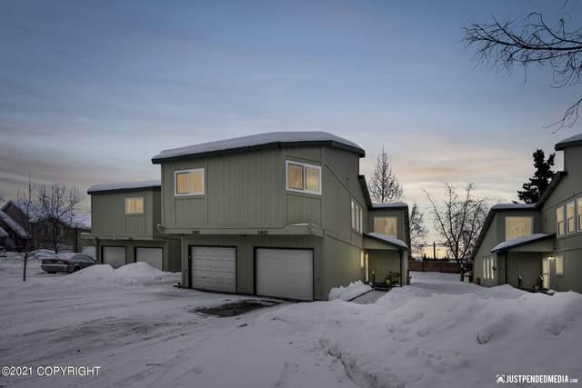 5842 Jennifer Circle #2A, Anchorage, AK 99504 (MLS #21-2435) :: Wolf Real Estate Professionals