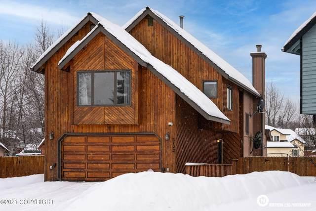 3722 Encore Circle, Anchorage, AK 99507 (MLS #21-2465) :: Wolf Real Estate Professionals