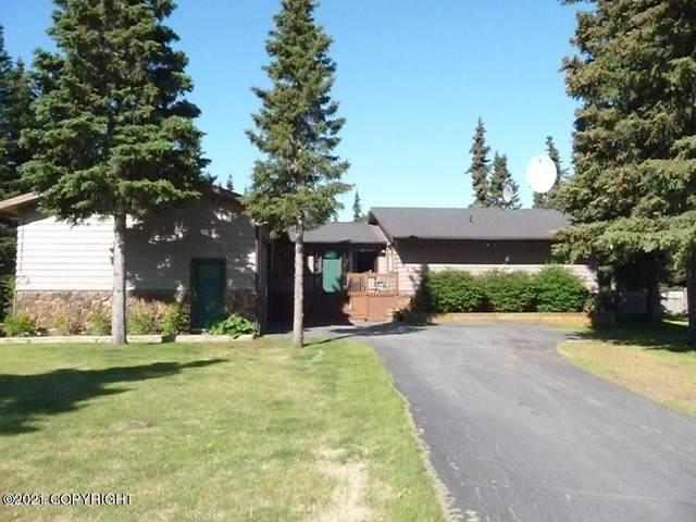 2540 Seine Court, Kenai, AK 99611 (MLS #21-2466) :: RMG Real Estate Network | Keller Williams Realty Alaska Group