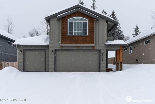 8079 Grayhawk Circle, Anchorage, AK 99507 (MLS #21-2483) :: Wolf Real Estate Professionals