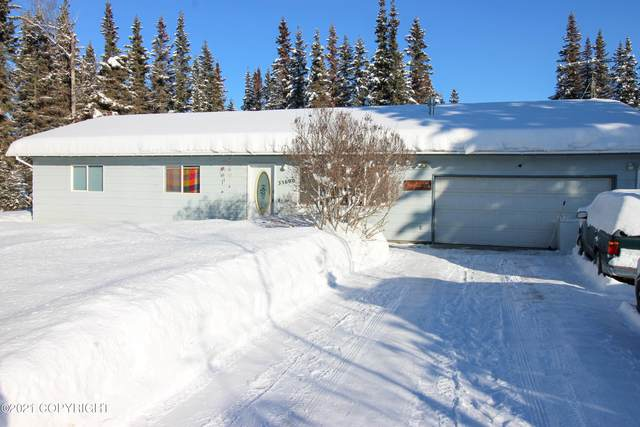 35600 Fern Forest Street, Soldotna, AK 99669 (MLS #21-2743) :: Powered By Lymburner Realty