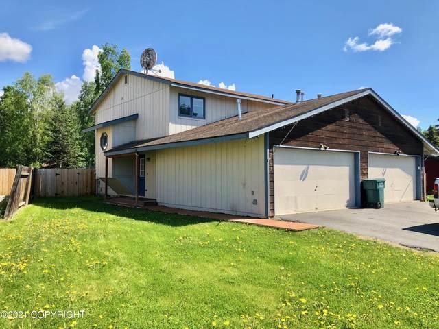 12043 Buttermilk Drive, Eagle River, AK 99577 (MLS #21-2879) :: Daves Alaska Homes