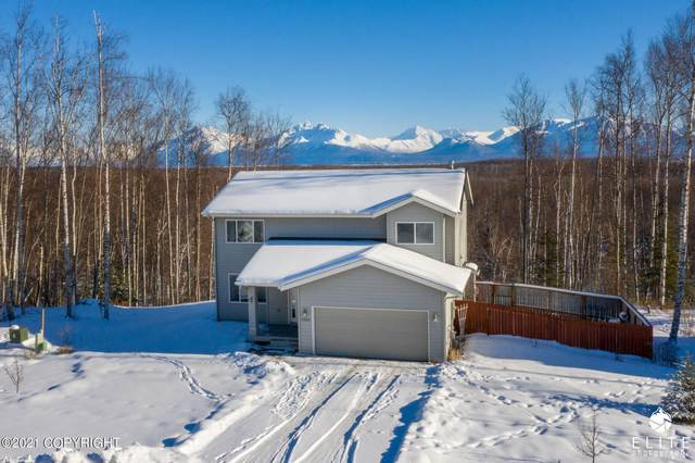 5680 S Irwin Drive, Wasilla, AK 99623 (MLS #21-2901) :: Synergy Home Team
