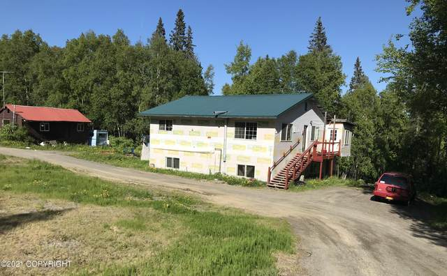 50410 Island Lake Road, Nikiski/North Kenai, AK 99635 (MLS #21-3065) :: Wolf Real Estate Professionals