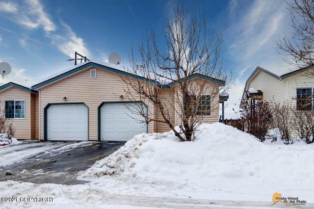 6073 Spruce Meadows Loop, Anchorage, AK 99507 (MLS #21-321) :: Wolf Real Estate Professionals