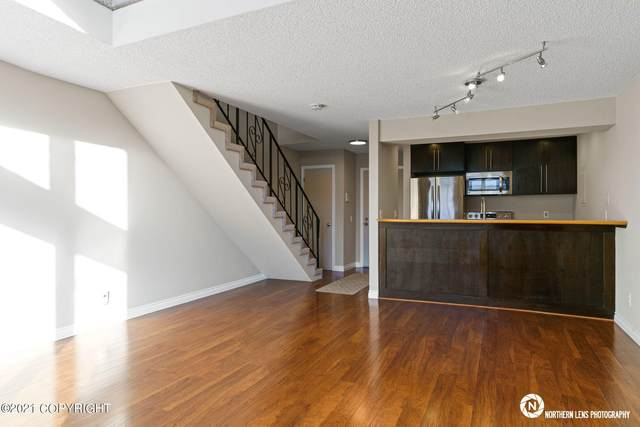 2101 W 29th Avenue #26, Anchorage, AK 99517 (MLS #21-3397) :: Wolf Real Estate Professionals