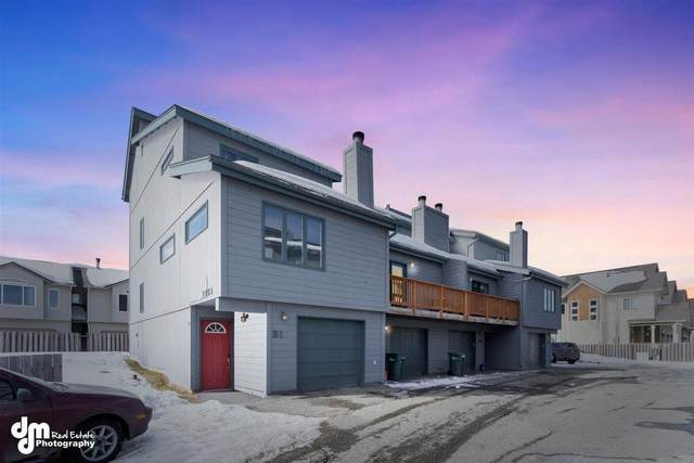 1751 Elcadore Drive #B2, Anchorage, AK 99507 (MLS #21-3705) :: Wolf Real Estate Professionals