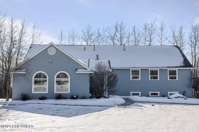 2650 E Broadview Avenue, Wasilla, AK 99654 (MLS #21-3714) :: Wolf Real Estate Professionals