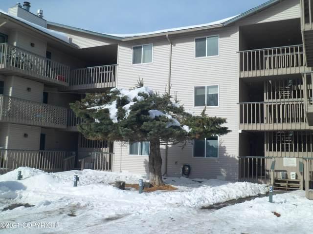 8601 Molanary Drive #3, Anchorage, AK 99502 (MLS #21-3772) :: RMG Real Estate Network | Keller Williams Realty Alaska Group