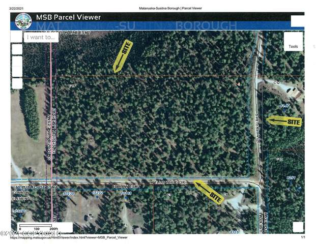 C18 W Ellis White Circle, Wasilla, AK 99623 (MLS #21-3824) :: Wolf Real Estate Professionals