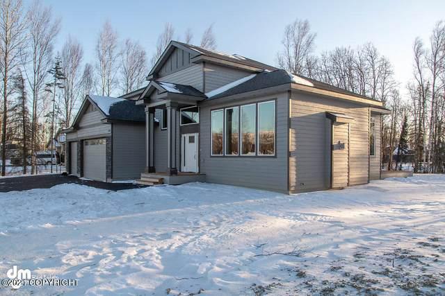 L4 B2 Gateway Drive, Palmer, AK 99645 (MLS #21-383) :: The Adrian Jaime Group | Keller Williams Realty Alaska