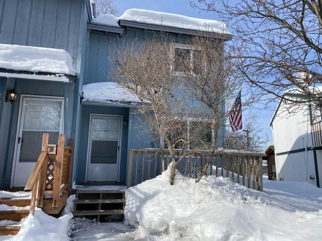 240 Skyhaven Circle, Anchorage, AK 99504 (MLS #21-4126) :: RMG Real Estate Network   Keller Williams Realty Alaska Group
