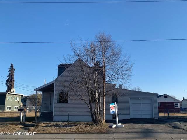 3606 Thompson Avenue, Anchorage, AK 99508 (MLS #21-4176) :: Daves Alaska Homes