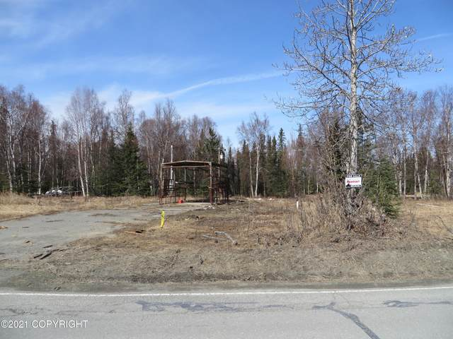44996 Carver Drive, Kenai, AK 99611 (MLS #21-4187) :: Wolf Real Estate Professionals