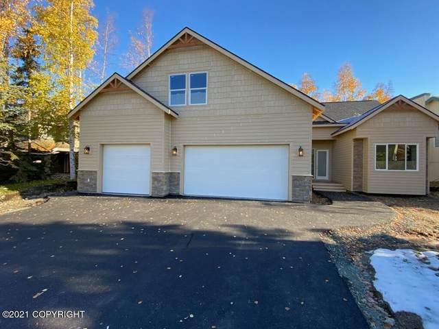 16801 Yellowstone Drive, Eagle River, AK 99577 (MLS #21-4325) :: Daves Alaska Homes