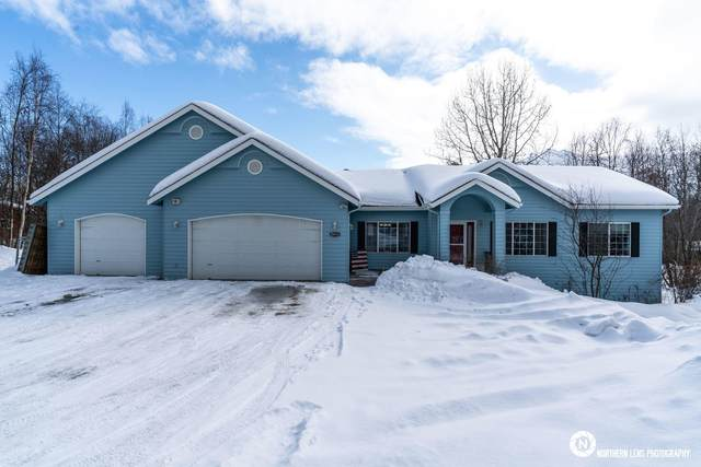 20516 Lucas Avenue, Eagle River, AK 99577 (MLS #21-4467) :: Wolf Real Estate Professionals
