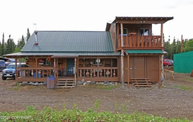 L12 B7 June Creek, Remote, AK 99000 (MLS #21-4514) :: Berkshire Hathaway Home Services Alaska Realty Palmer Office