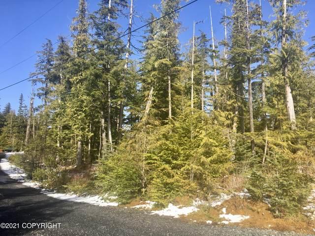 Lot 9A Red Snapper, Coffman Cove, AK 99918 (MLS #21-4694) :: Daves Alaska Homes