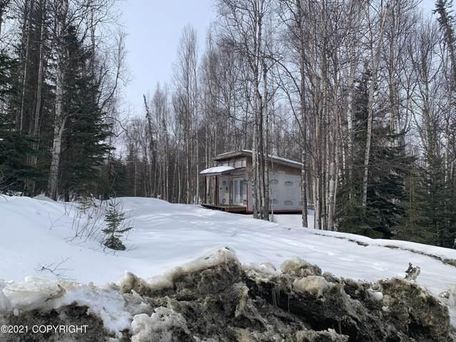 3442 S Johnsons Road, Wasilla, AK 99654 (MLS #21-4708) :: RMG Real Estate Network | Keller Williams Realty Alaska Group