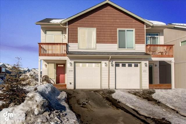 250 Skwentna Drive #44, Anchorage, AK 99504 (MLS #21-4736) :: Wolf Real Estate Professionals