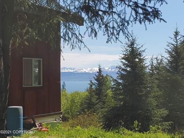 54765 E East End Road, Homer, AK 99603 (MLS #21-4738) :: RMG Real Estate Network | Keller Williams Realty Alaska Group