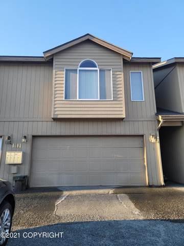 1111 Golden Dawn Circle #3, Anchorage, AK 99515 (MLS #21-4751) :: Wolf Real Estate Professionals