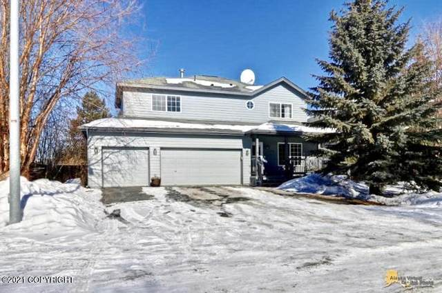 10546 Ketch Circle, Anchorage, AK 99515 (MLS #21-4768) :: Wolf Real Estate Professionals