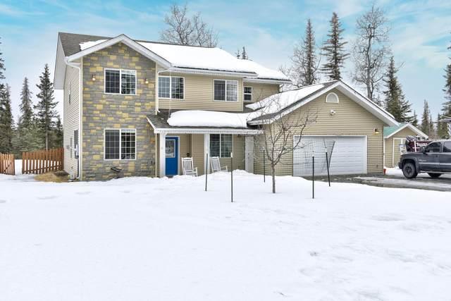 36281 Kathy Way, Kenai, AK 99611 (MLS #21-4774) :: Wolf Real Estate Professionals