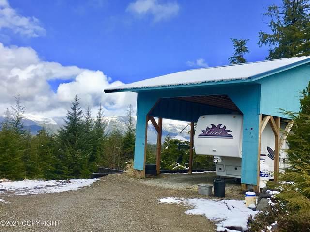 6352 G Street, Klawock, AK 99925 (MLS #21-4780) :: Daves Alaska Homes