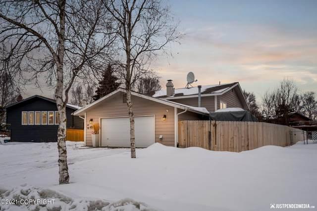 3621 Perenosa Bay Drive, Anchorage, AK 99515 (MLS #21-4783) :: Wolf Real Estate Professionals