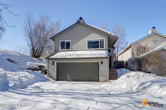 4370 Ambler Circle, Anchorage, AK 99504 (MLS #21-4868) :: Wolf Real Estate Professionals