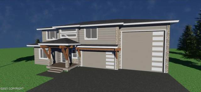 6800 E Gateway Drive, Palmer, AK 99645 (MLS #21-4878) :: Wolf Real Estate Professionals
