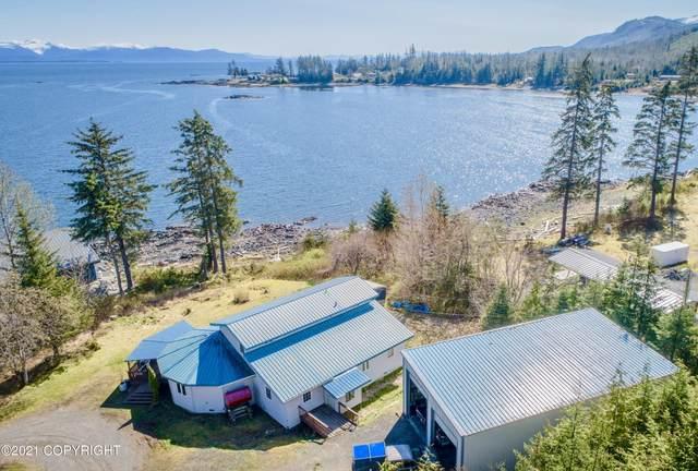 101 Mermaid Court, Coffman Cove, AK 99918 (MLS #21-4936) :: Daves Alaska Homes