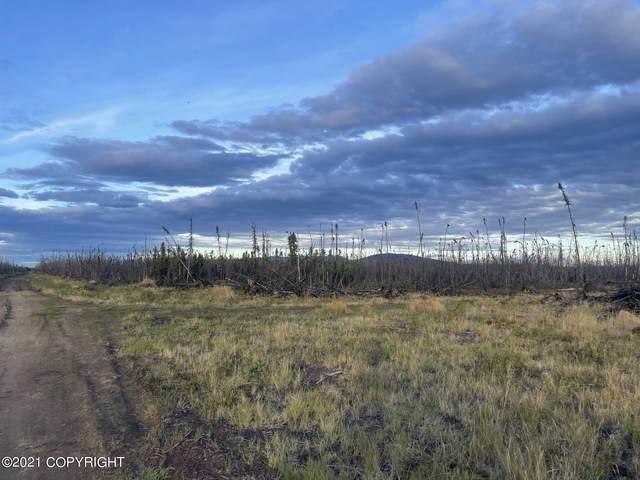 000 Kobe Ag Road, Clear, AK 99704 (MLS #21-4989) :: Berkshire Hathaway Home Services Alaska Realty Palmer Office
