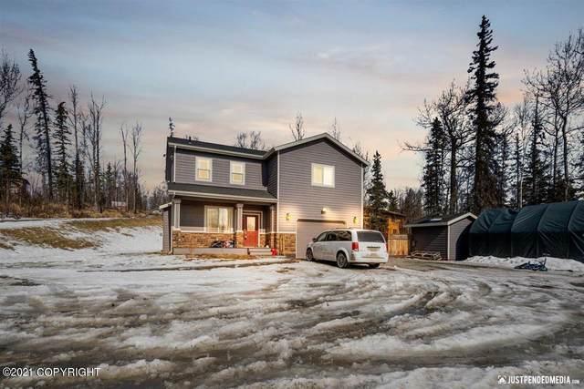 1360 E Mulchatna Drive, Wasilla, AK 99654 (MLS #21-4998) :: Daves Alaska Homes