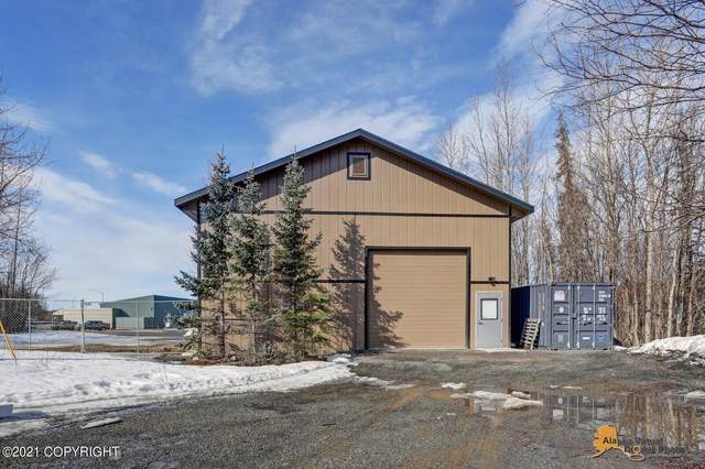 3036 Montrose Court, Wasilla, AK 99654 (MLS #21-5008) :: Alaska Realty Experts