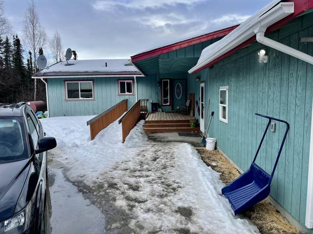 5141 W Alvin's Alley, Wasilla, AK 99654 (MLS #21-5077) :: RMG Real Estate Network | Keller Williams Realty Alaska Group